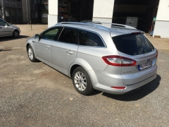 Ford Mondeo 2.0. 2012
